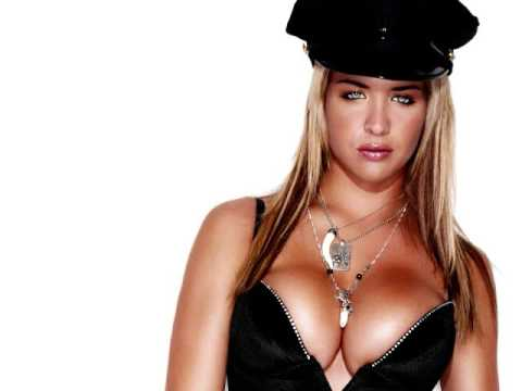 Gemma Atkinson Best Slide SHOW