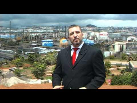 Canarias con Futuro - El Petróleo