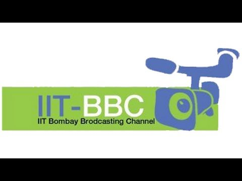 A Tour of IIT Bombay by IITBBC