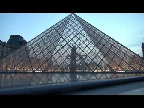 TT Movies - Paris 2013