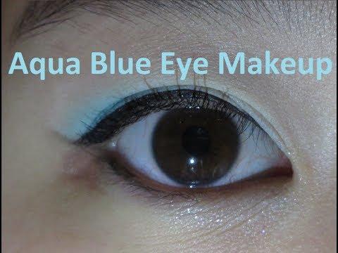 Seaside Perfect (Eye Makeup Tutorial)