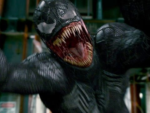 Spider-Man Villain Venom To Get Movie Spin-Off