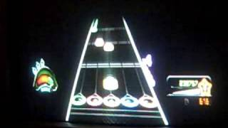 Vídeo 287 de Guitar Hero