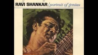 Ravi Shankar Portrait Of Genius Tabla Dhwani