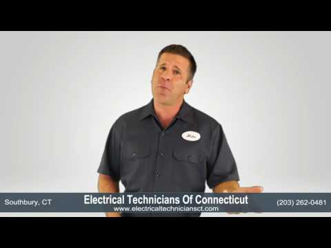 Southbury CT Electricians - Electrical Technicians of Connecticut