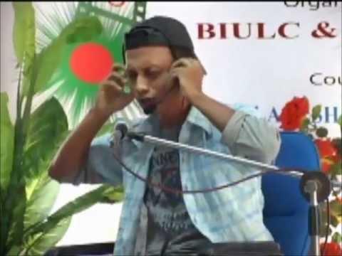 Bangla Comedy / Funny video - Batper Radio (Fm-420)