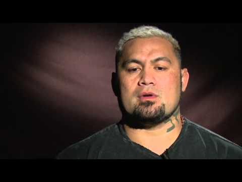 Fight Night Japan: Why I Fight - Mark Hunt