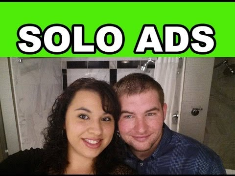 Solo Ads - Buy Solo Ad Traffic That Converts to Sales - High Quality Leads