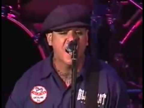 "Social Distortion ""Prison Bound"""