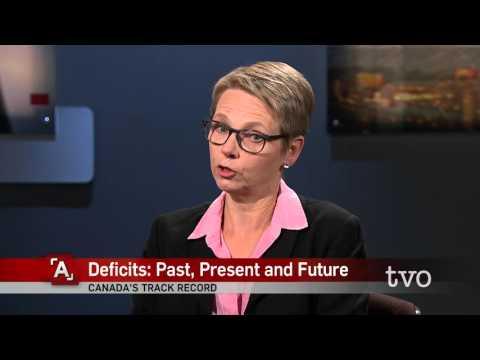 Deficits: Past, Present and Future