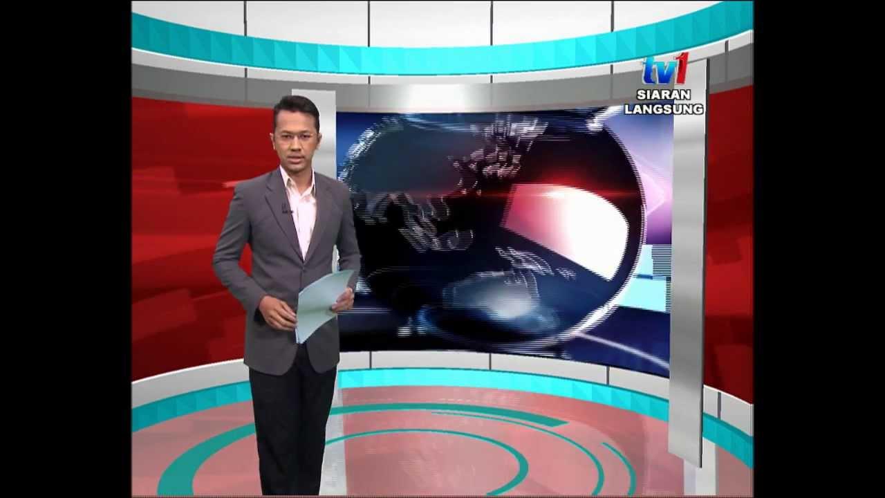 Terkini Berita Kehilangan Pesawat MH 370 - YouTube