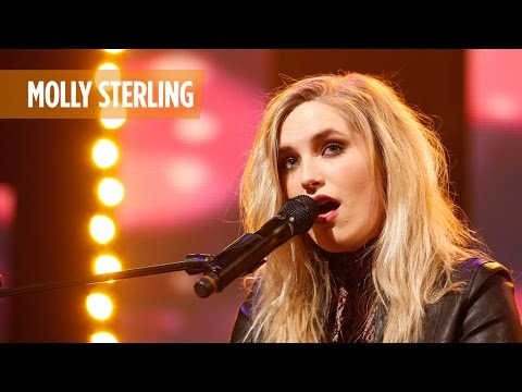 Molly Sterling Eurovision