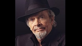 Watch Merle Haggard Youre Nobody til Somebody Loves You video