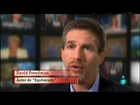 La Industria de los Expertos - Documental de Documentos TV la2