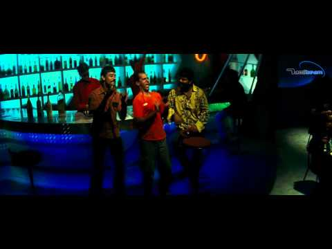 Pokkiri - En Chella Peru - Music Video [ Hd ] video