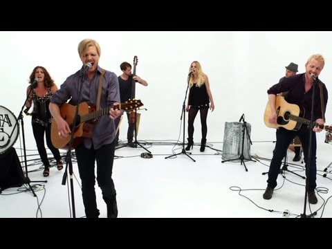 Delta Rae One Take Live (Medley)