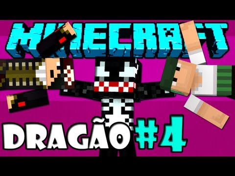 Caverna do Dragão #4 - Com Monark e Feromonas XD