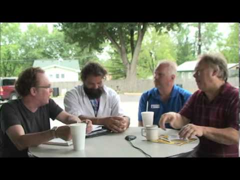 Civil Discourse Now, Sept 1, 2012, part 2