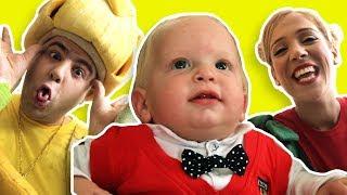 Fozi Mozi Y Tutti - El Bebe Adam