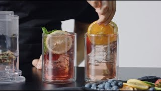 T2 Everyday - How to make iced tea for two