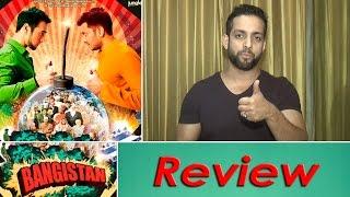 Bangistan Review by Salil Acharya   Riteish Deshmukh, Pulkit Samrat   Full Movie