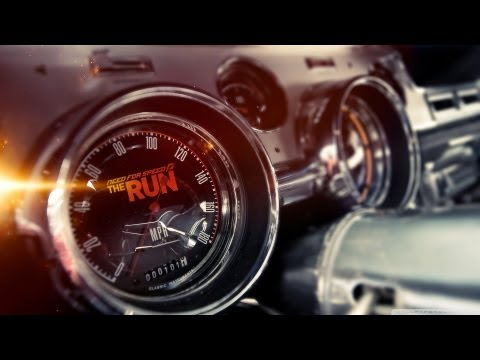 NEED FOR SPEED THE RUN :: PC GAMEPLAY VIDEO IN FULL HD