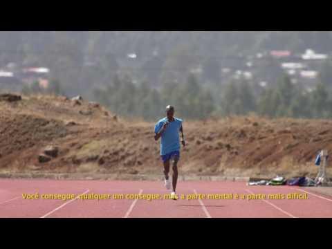 Conheça nossos atletas: Mo Farah