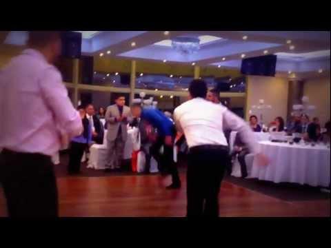 Pashto Attan Sydney Australia اتڼ video