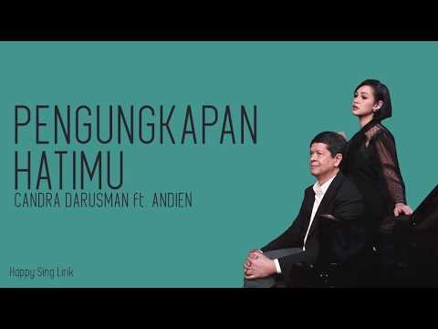 Download  Pengungkapan Hatimu - Candra Darusman feat. Andien  Gratis, download lagu terbaru