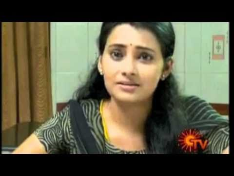 Thendral Serial T And T Hotel And College Scene video
