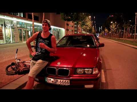 Как я СВАЛИЛ НА BMW в Голландию