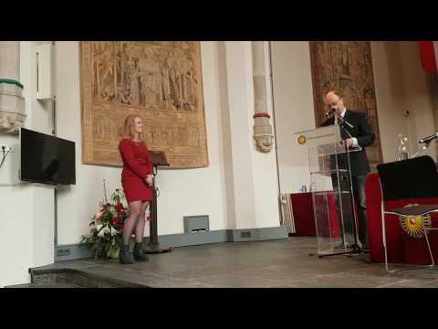 Anouk master university Utrecht psychologie 2017