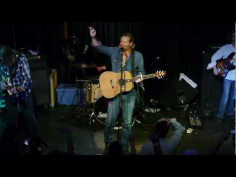 Charlie Robison - Loving County