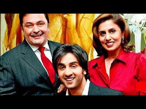 Ranbir Kapoor's Warning To Parents Neetu Singh And Rishi Kapoor
