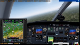 Vatsim C550 Do you know the way to San Jose? (Not Monitoring the YT Chat)