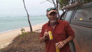 4WD || Graham Cahill Reveals His Ultimate Camping Spot