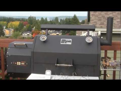 emson smoker pressure cooker manual