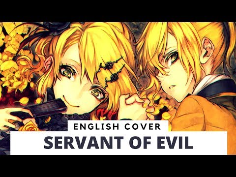 Servant Of Evil (english Classical Ver.) 【frog】 video
