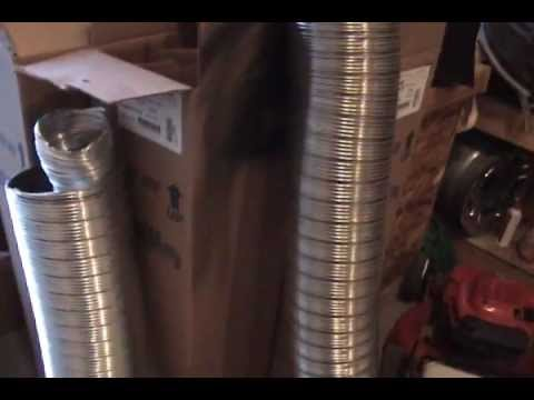 The Best Chimney Pipe and Stove Pipe to use