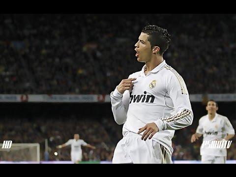 Cristiano Ronaldo - Top 20 Goals in Real Madrid - 2009/2015