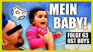 MEIN BABY! 63. FOLGE OST BOYS