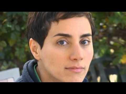 Maryam Mirzakhani Is First Woman Fields Medalist
