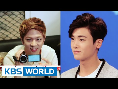 Event With Ze:a - Making Film ['fall In Love With Korea: Korea, My Love' Event] video