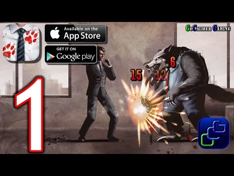 The Executive iOS Walkthrough - Gameplay Part 1 - Prologue: SilverStrike Mining Co. Headquarters