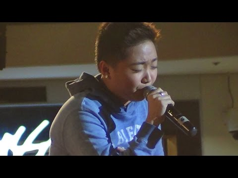 CHARICE - Let It Go (Live @ Market! Market!)