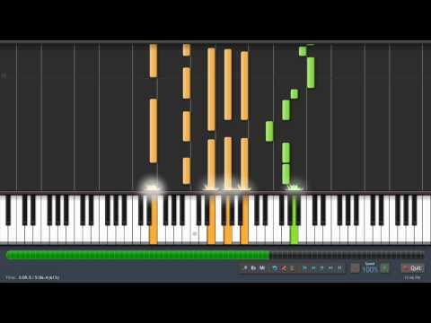 How To Play making Love Out Of Nothing At All By Air Supply video