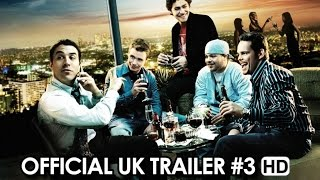 Entourage Official UK Trailer #3 + Movie News (2015) HD