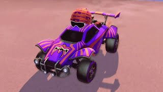 Rocket League announces new Randy Savage and Ultimate Warrior items