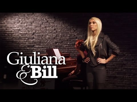 Giuliana Rancic's Broadway Audition | Giuliana & Bill | E!