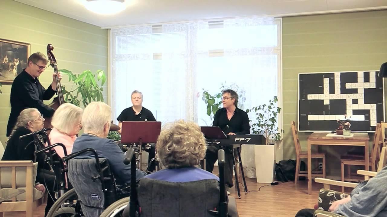Jan Johansson Trio Innertrio